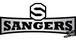 Sangers Inc. - High-Quality Set In Concrete